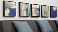 Turn Pictures Into Wall Art | Wall Art Ideas