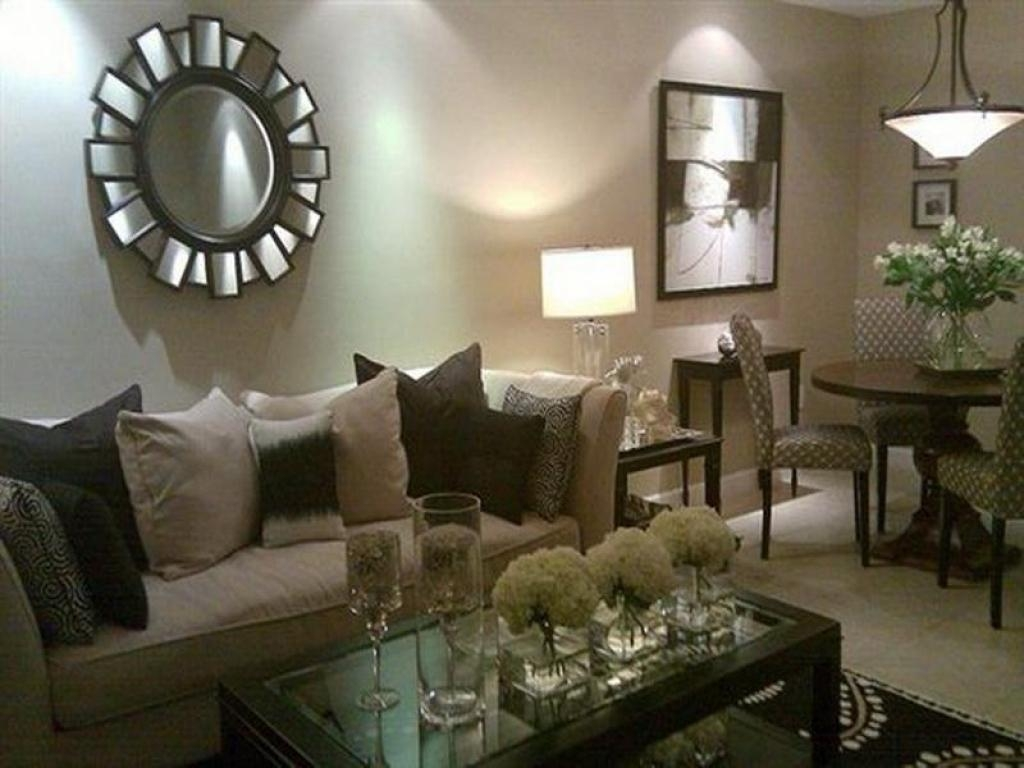 Decorative Mirrors For Living Room 20 Inspirations Mirrors For Living Rooms Mirror Ideas