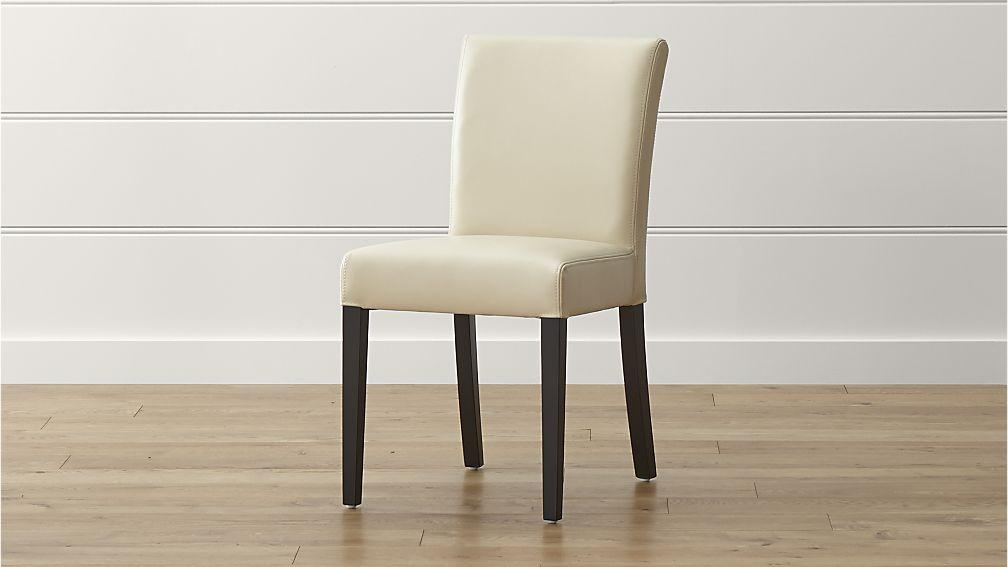 Top 20 Ivory Leather Dining Chairs Dining Room Ideas