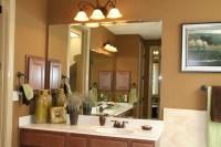 20+ Frameless Beveled Bathroom Mirrors | Mirror Ideas