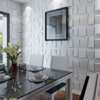 Top 20 3D Plastic Wall Panels | Wall Art Ideas