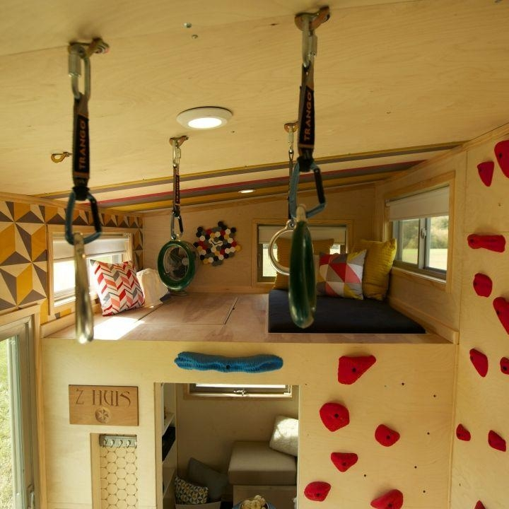 Terrific Home Bouldering Wall Designs Gallery Best Ideas