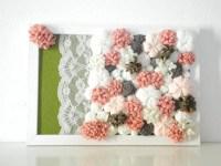20+ Flowers 3D Wall Art   Wall Art Ideas