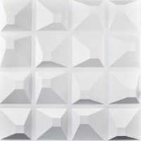 20 Collection of 3D Wall Panels Wall Art | Wall Art Ideas