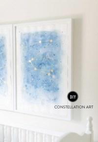 20 Inspirations Diy Abstract Wall Art | Wall Art Ideas