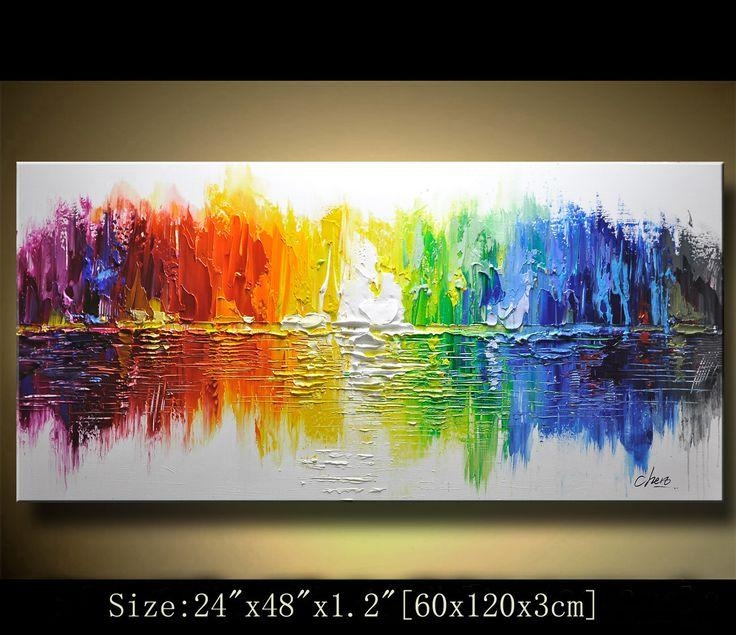 Top 20 Abstract Wall Art for Office
