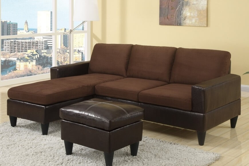 Small Sofas Under $500 10 Best Ideas Small Sectional Sofas With Chaise And