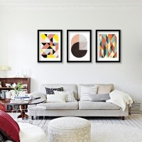 20 Best Collection of Abstract Office Wall Art