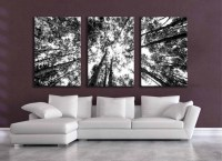 Groupings Canvas Wall Art | Wall Art Ideas