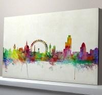 Top 20 Newcastle Canvas Wall Art   Wall Art Ideas