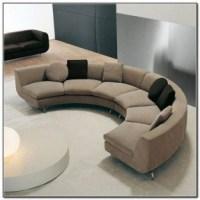 13 Photos Semicircular Sofas   Sofa Ideas