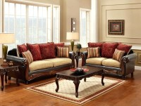Traditional Sofas and Chairs | Sofa Ideas