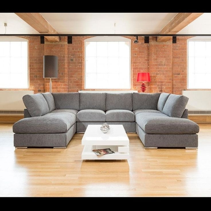 U Couch 10 Inspirations Extra Large U Shaped Sectionals | Sofa Ideas