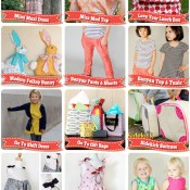 Sew Fab Pattern sale