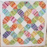 Rainbow Connection Quilt