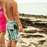 Beach Bum Bermuda Shorts pattern