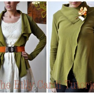 Featured: Billy Cardi Tutorial