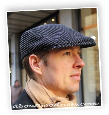 gatsby flat cap