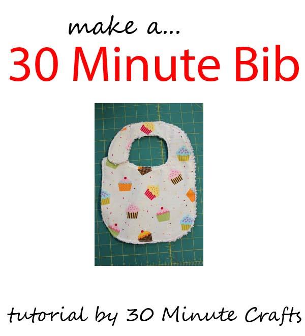 30 minute bib