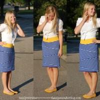 Bandange Skirt