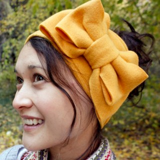 Featured: Ear Warmers
