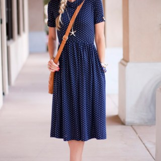 Featured: Day Date Dress Tutorial