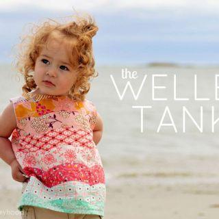 Featured: The Wellen Tank Tutorial