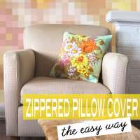 zipperedcushion