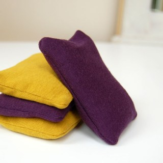 T-Shirt Handwarmers Tutorial
