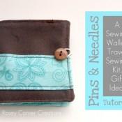 Sewing wallet tut 1
