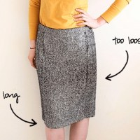 How to Tailor a Skirt