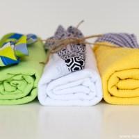 Gauze Swaddle Blankets