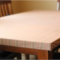 Stay-Put Tablecloth
