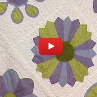 Thinking about making your first quilt? Here's a detailed video tutorial by Craft Academy on beginner quilting and how to get started. -Sewtorial