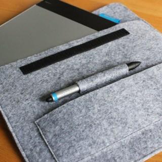 Felt Tablet Cover