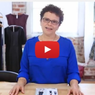 Video: Learn to Sew with Simplicity Patterns