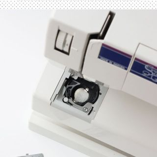 This article by Michael Ann for See Kate Sew gives smart tips for basic sewing machine maintenance to keep your sewing machine in good shape. -Sewtorial
