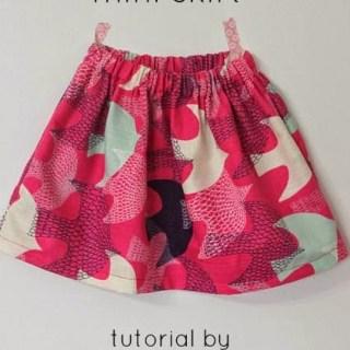 Quick Basic Skirt