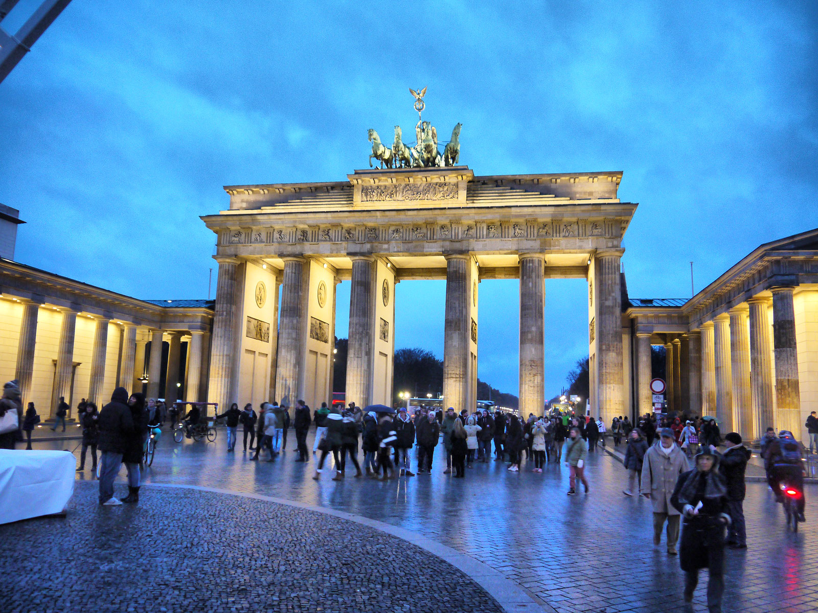 Berlin Germany Go To Travel Guides