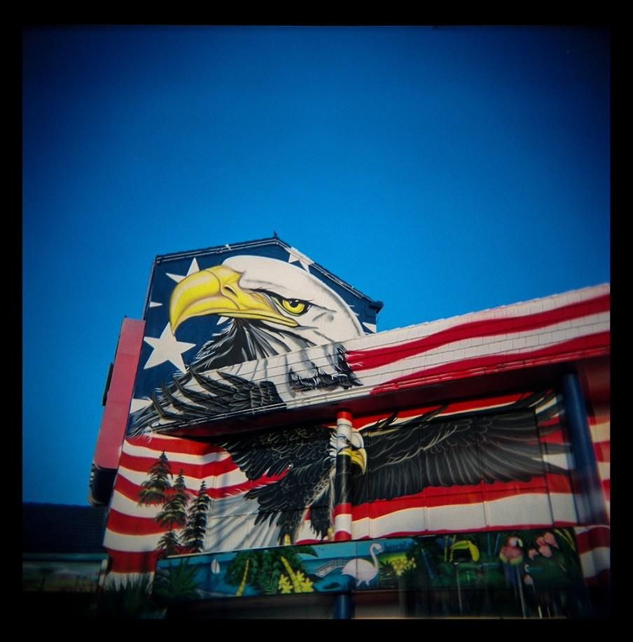 Orlando Eagle
