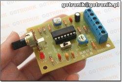 Generator funkcyjny ICL8038