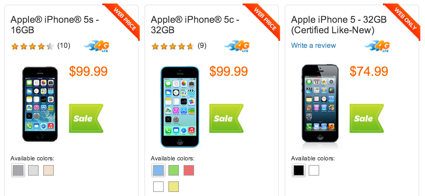Black Friday Top Deals Iphone 5s Black Friday Deal Arrives Early 50 Off Top Android Phones