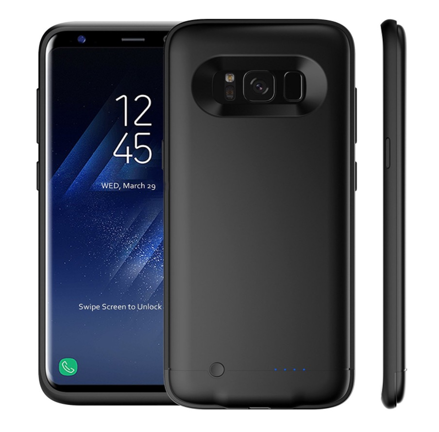 Akku Galaxy 5 Best Galaxy S8 Battery Cases Gotta Be Mobile