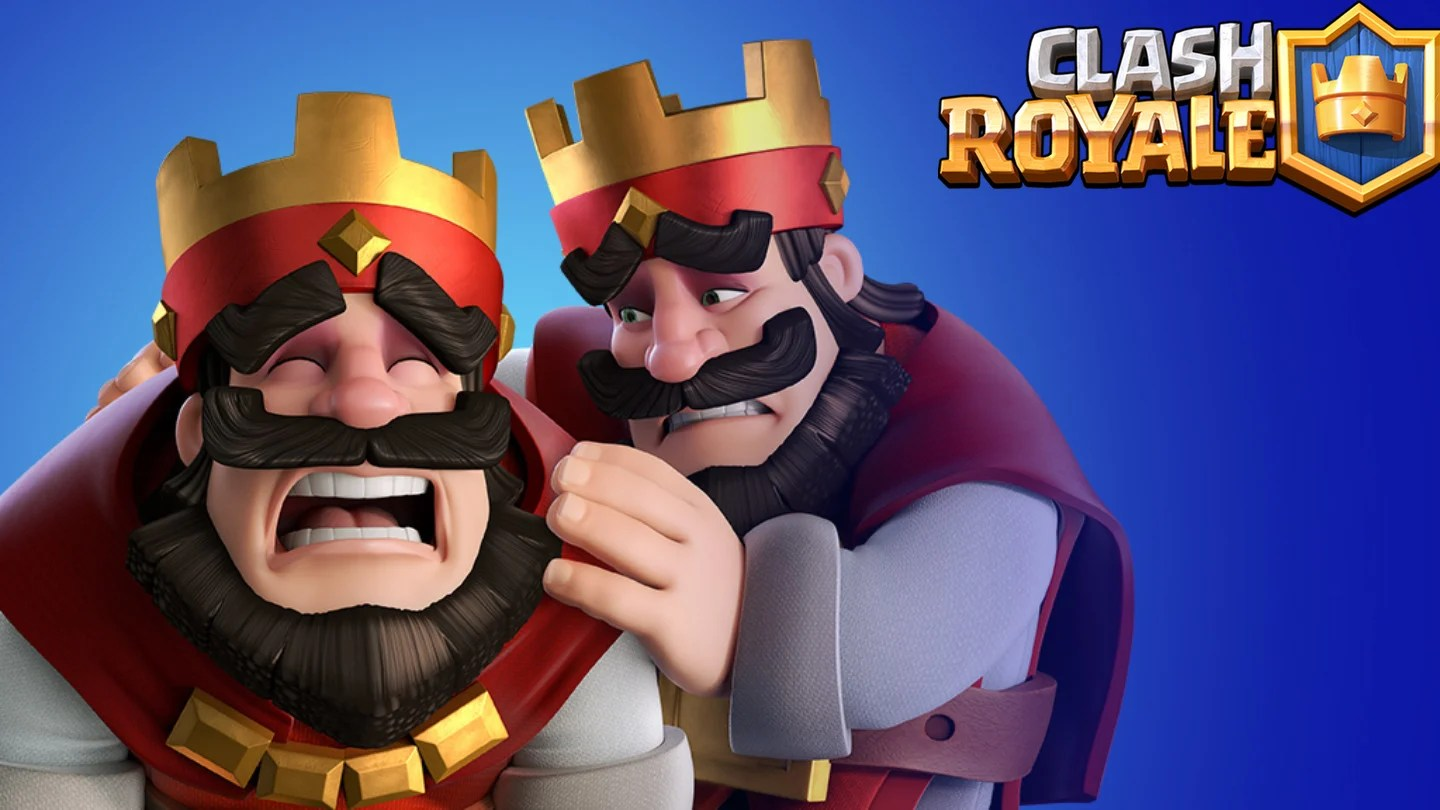 Cuisine Royale Guide Common Clash Royale Problems How To Fix Them