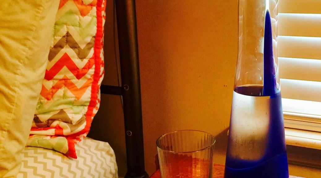 Bib & Sola Water Decanter