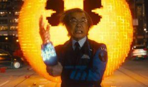 Pixels-Professor-Iwantani-and-Pac-Man
