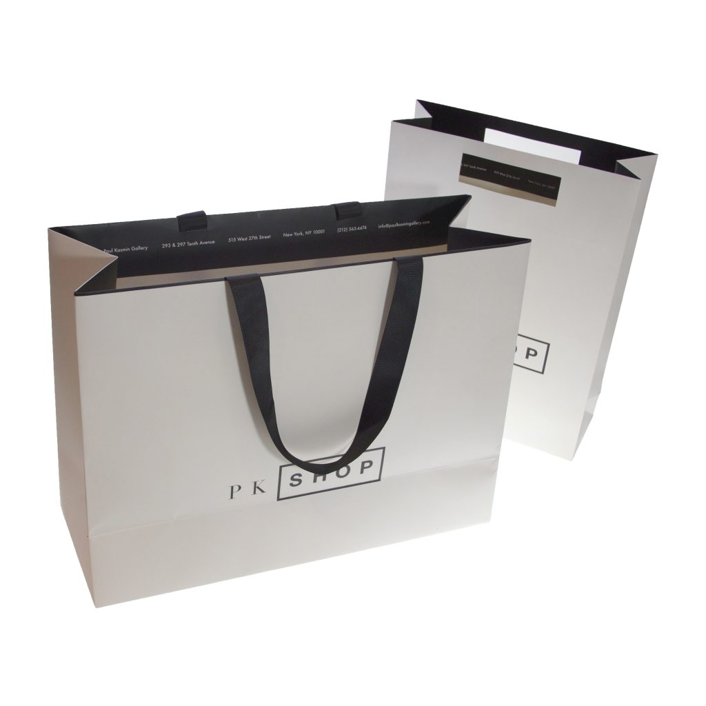 Paper Gift Bags Wholesale Paper Shopping Bags Gouda Inc
