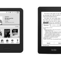 Comparativa eReaders: BQ Cervantes vs Kindle Paperwhite