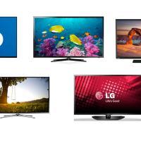"""Los 5 mejores televisores de 40"""" y 42"""" del mundo en 2014"""