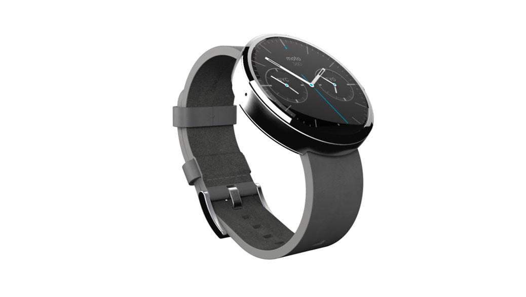 Motorola Moto 360: cómo resolver los 5 problemas más comunes de este smartwatch